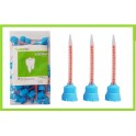 Mixing Tips Blue DentalMart pk/50