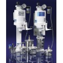 Vacuum Power Mixer Plus or Combination Unit