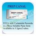 Prep Canal Syringe