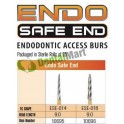 Endo Safe End / Endo Access Bur SSWhite PK/1