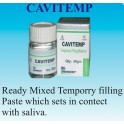 Cavitemp Temporary Filling Material