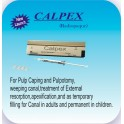 CALPEX  AMMDENT