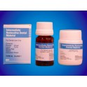 IRM- INTERMEDIATE RESTORATIVE DENTAL MATERIAL