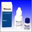 Mercury 30gm DPI