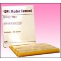 Model Cement Dpi wax